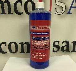 Thermax cleaner