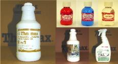 Thermax Cleaning Products