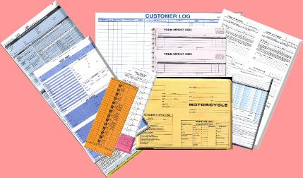 Auto Dealer Forms on wholesale clothing, wholesale real estate, wholesale cosmetics,