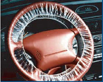55-010 steering wheel covers