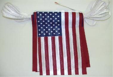 cloth us pennants